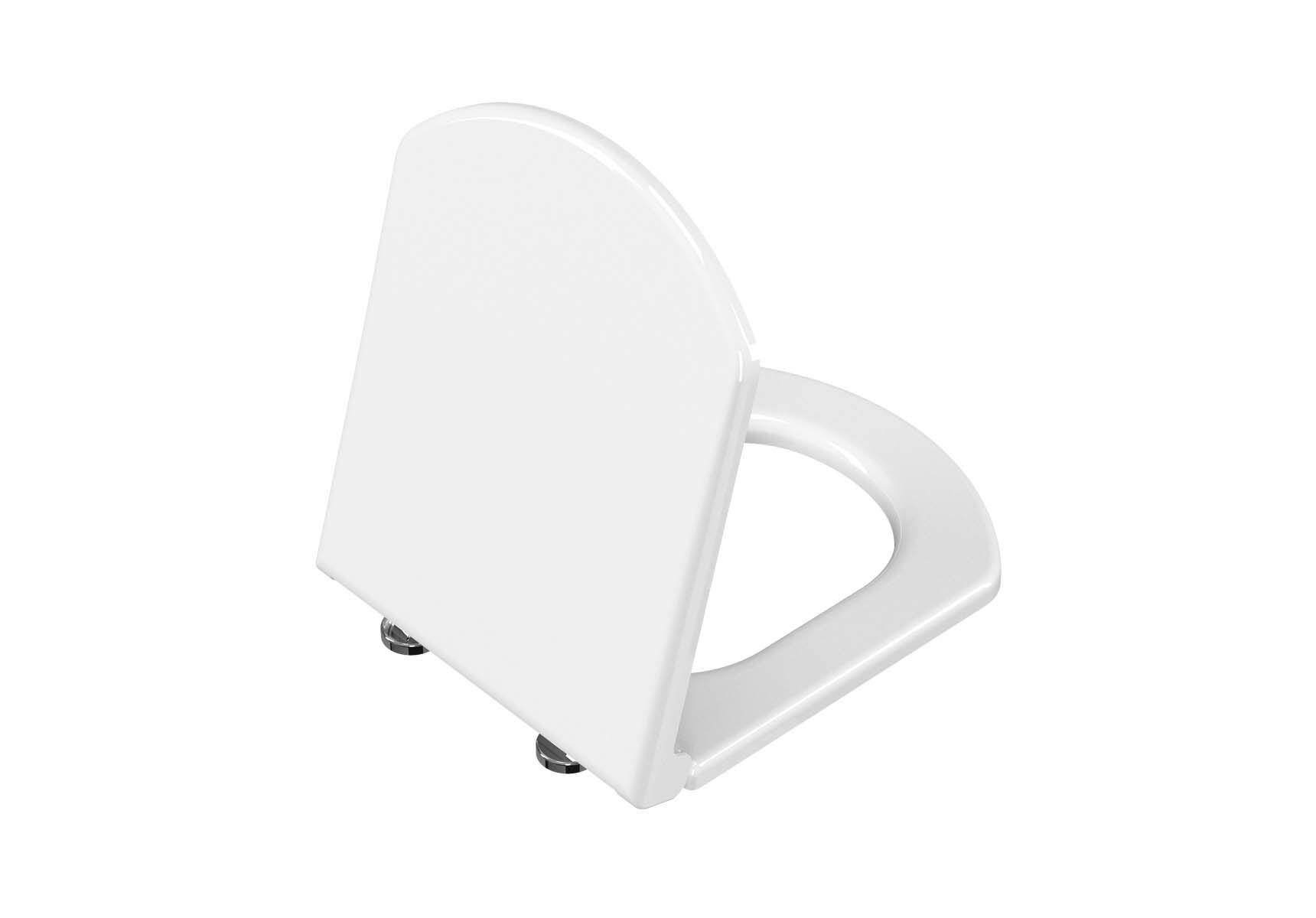 WC Seat, Soft Close