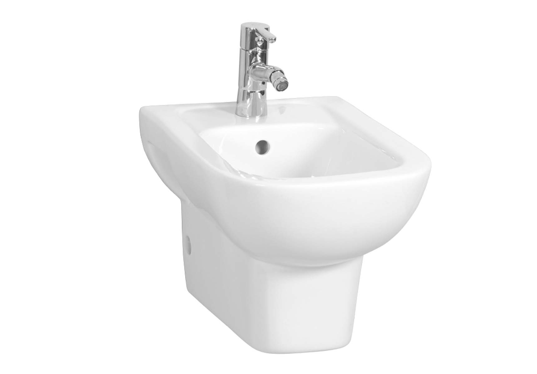 Retro Wall-Hung Bidet