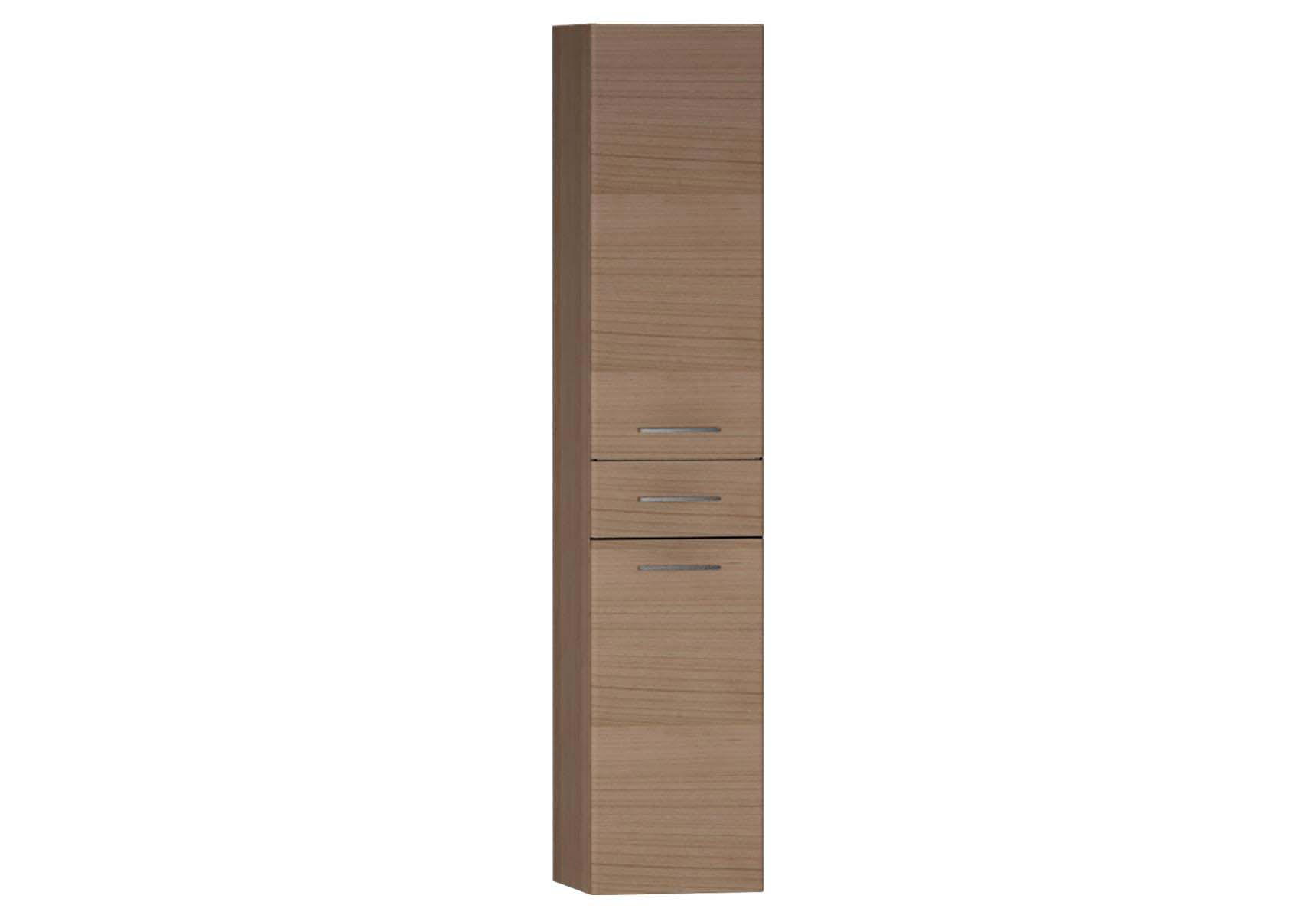 S20 Tall Unit Drawer (Right), Golden Cherry