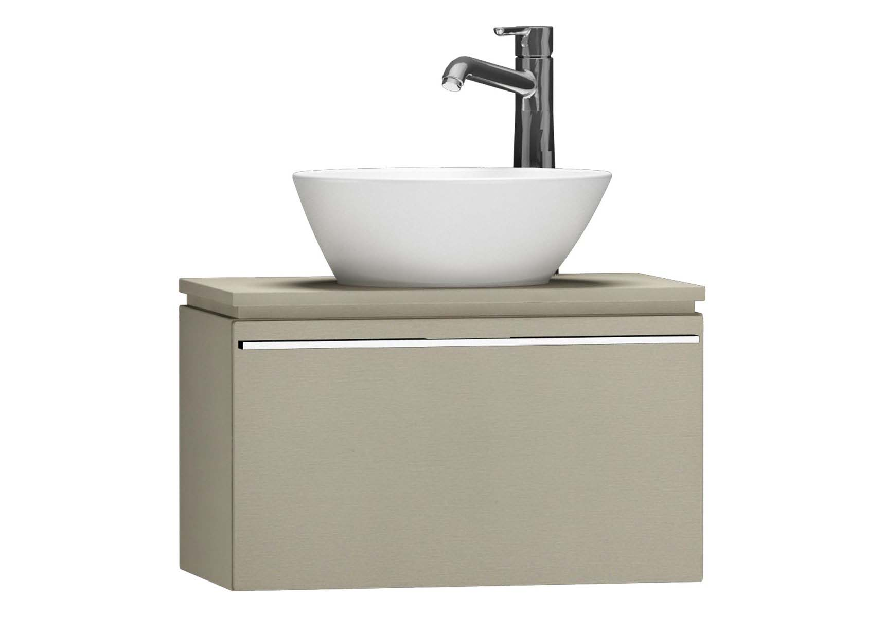 System Fit Washbasin Unit 60 cm