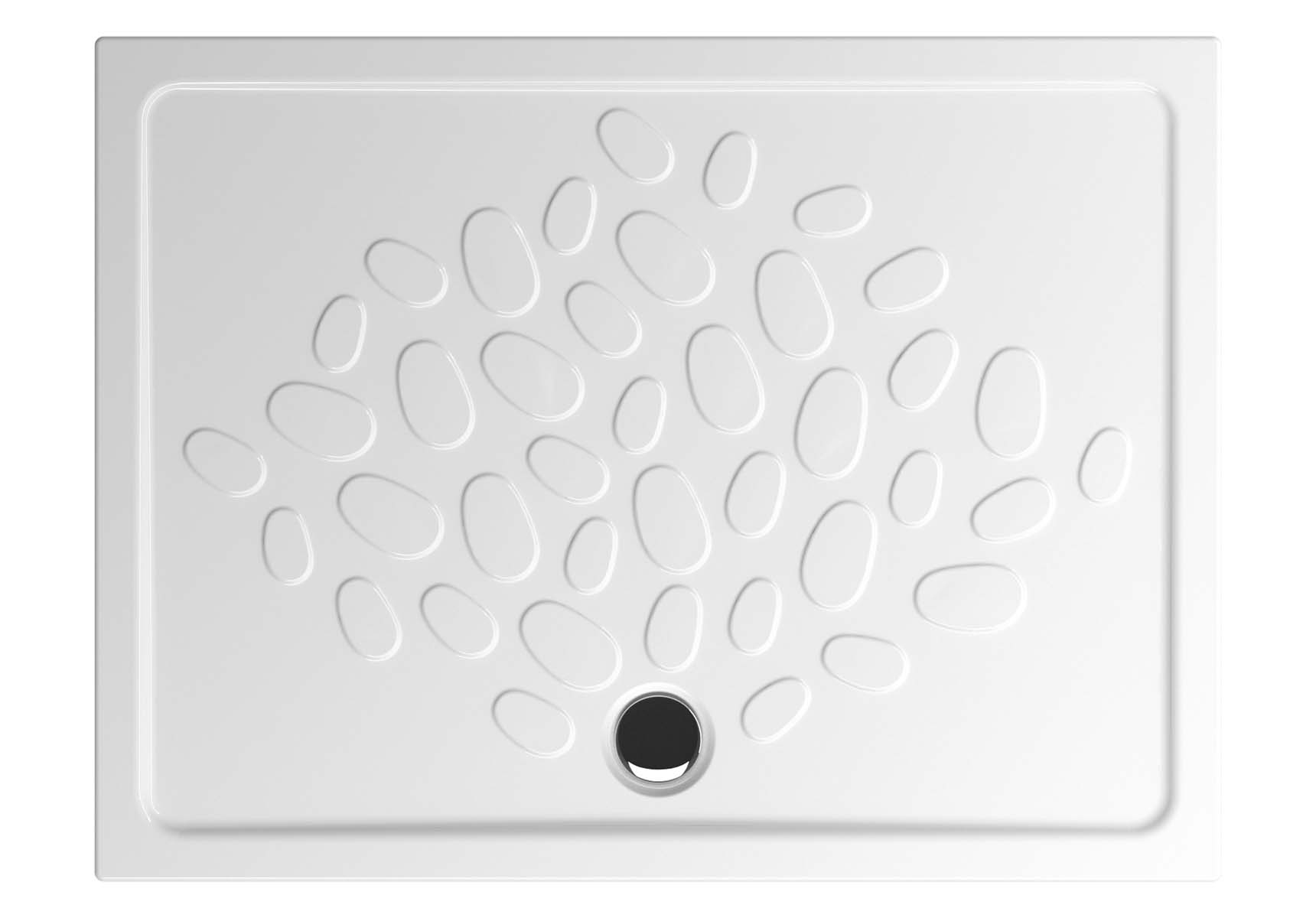 Ocean Shower Tray, 120 cm