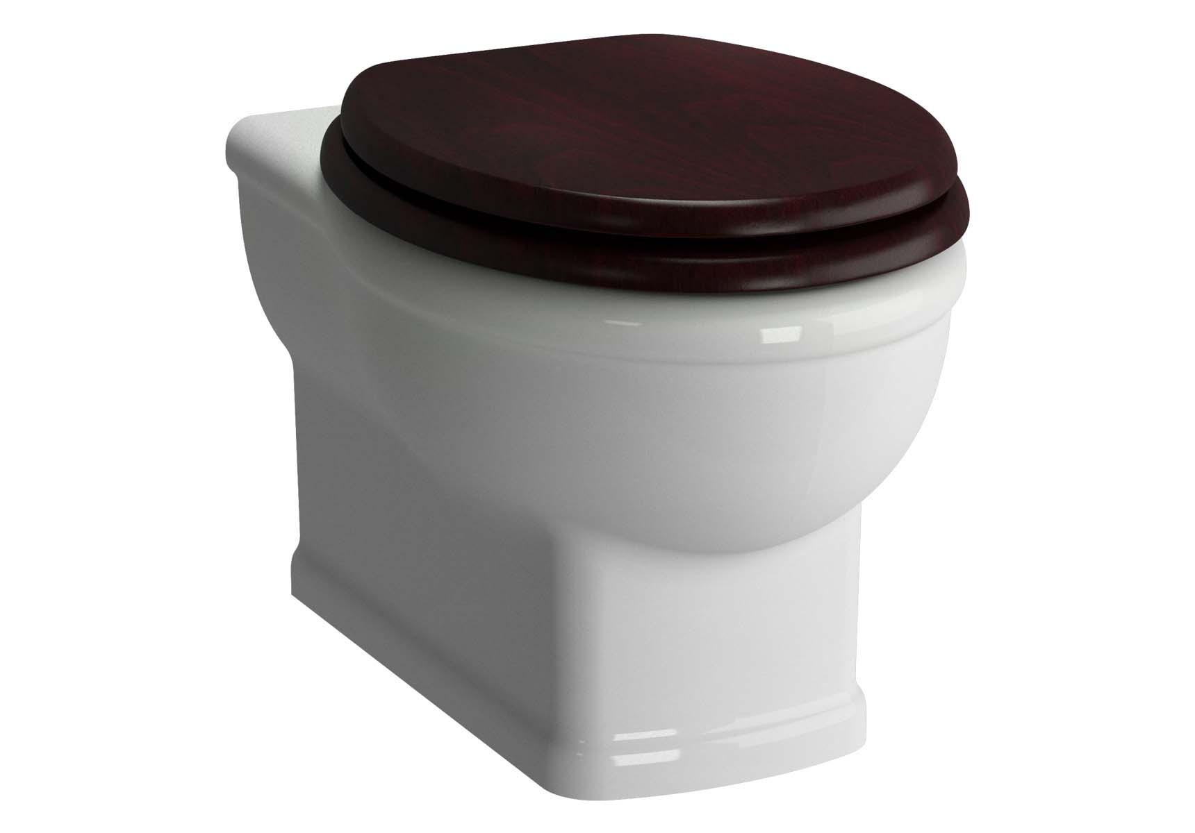 Aria Wall-Hung WC Pan