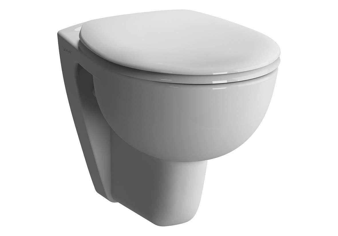 Conforma Special Needs Wc Pan, 54 cm, High