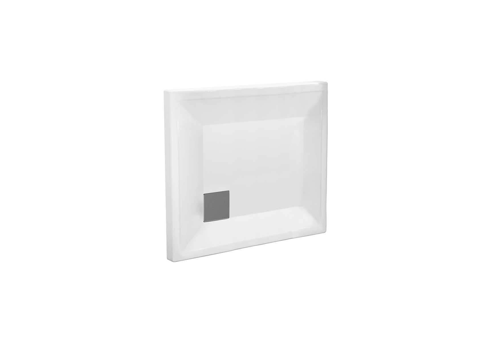 T90 90x90 Square Monoflat Shower Tray