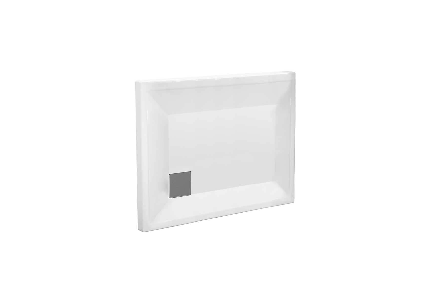T90 110x90 Rectangular Monoflat Shower Tray