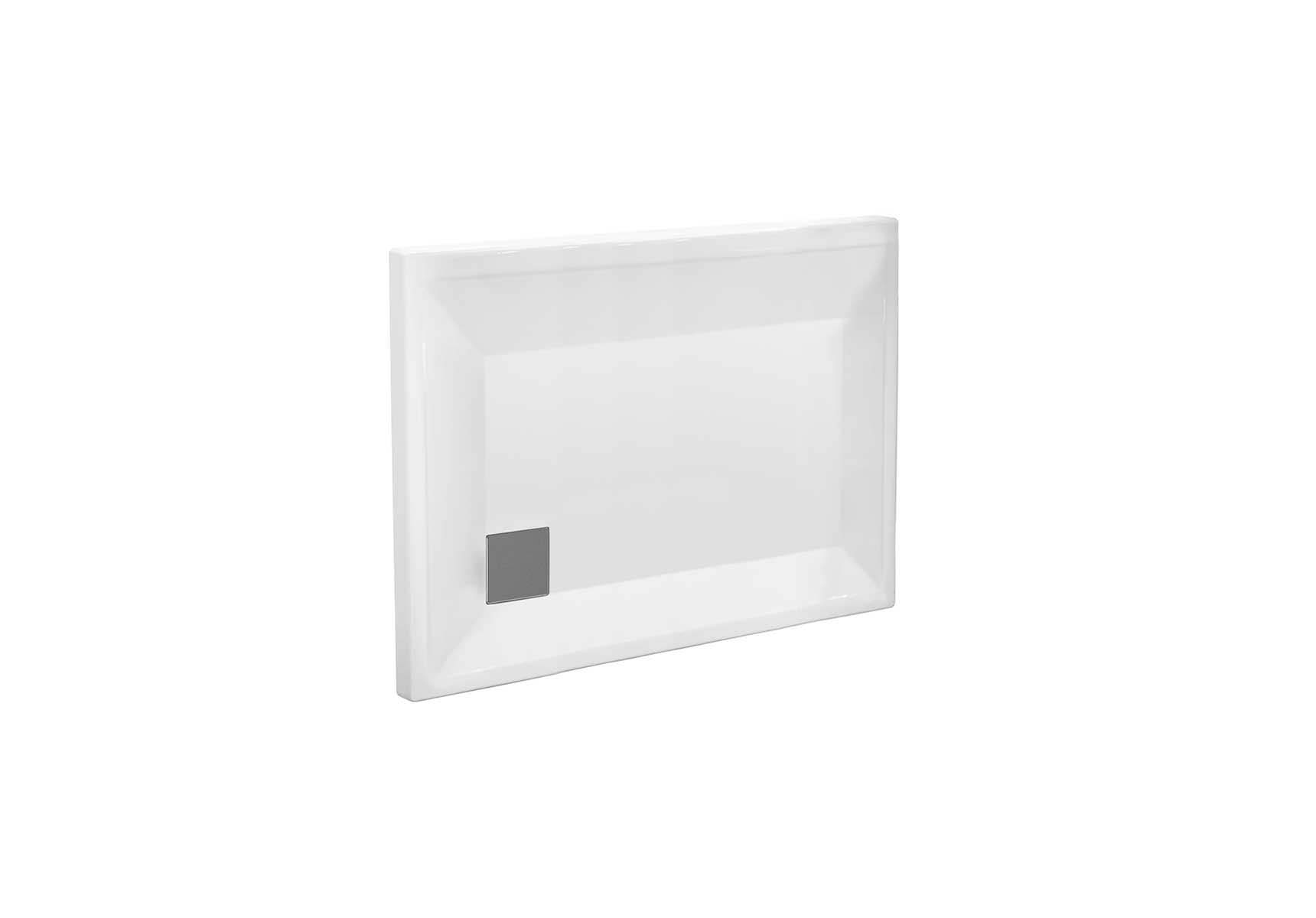 T90 120x90 Rectangular Monoflat Shower Tray