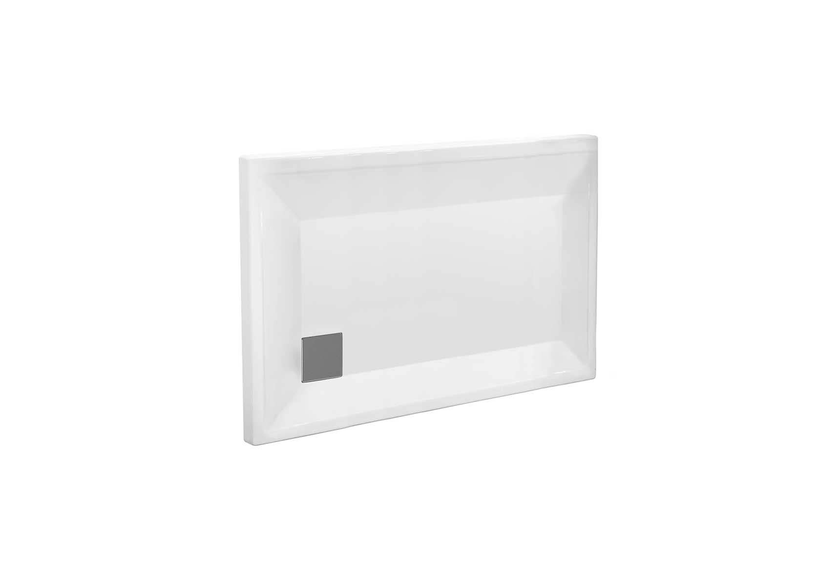T90 130x90 Rectangular Monoflat Shower Tray