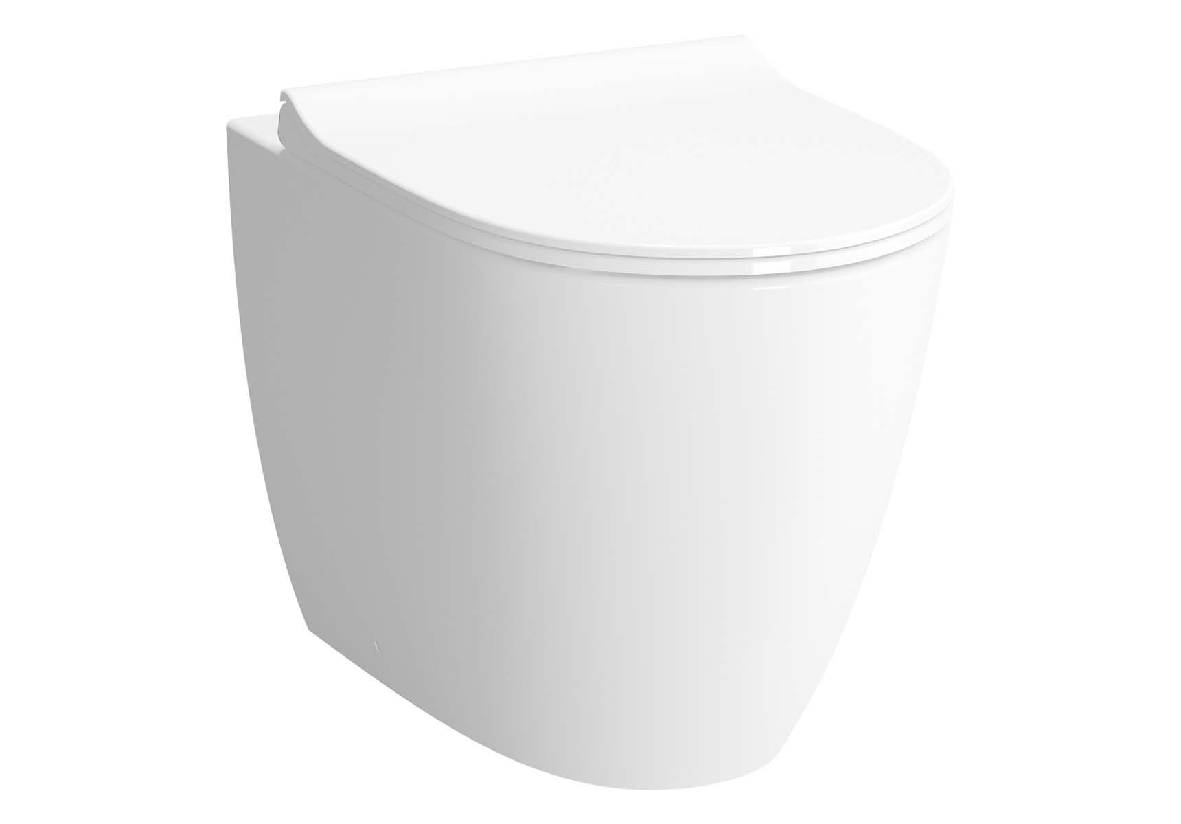 Sento Floor Standing WC