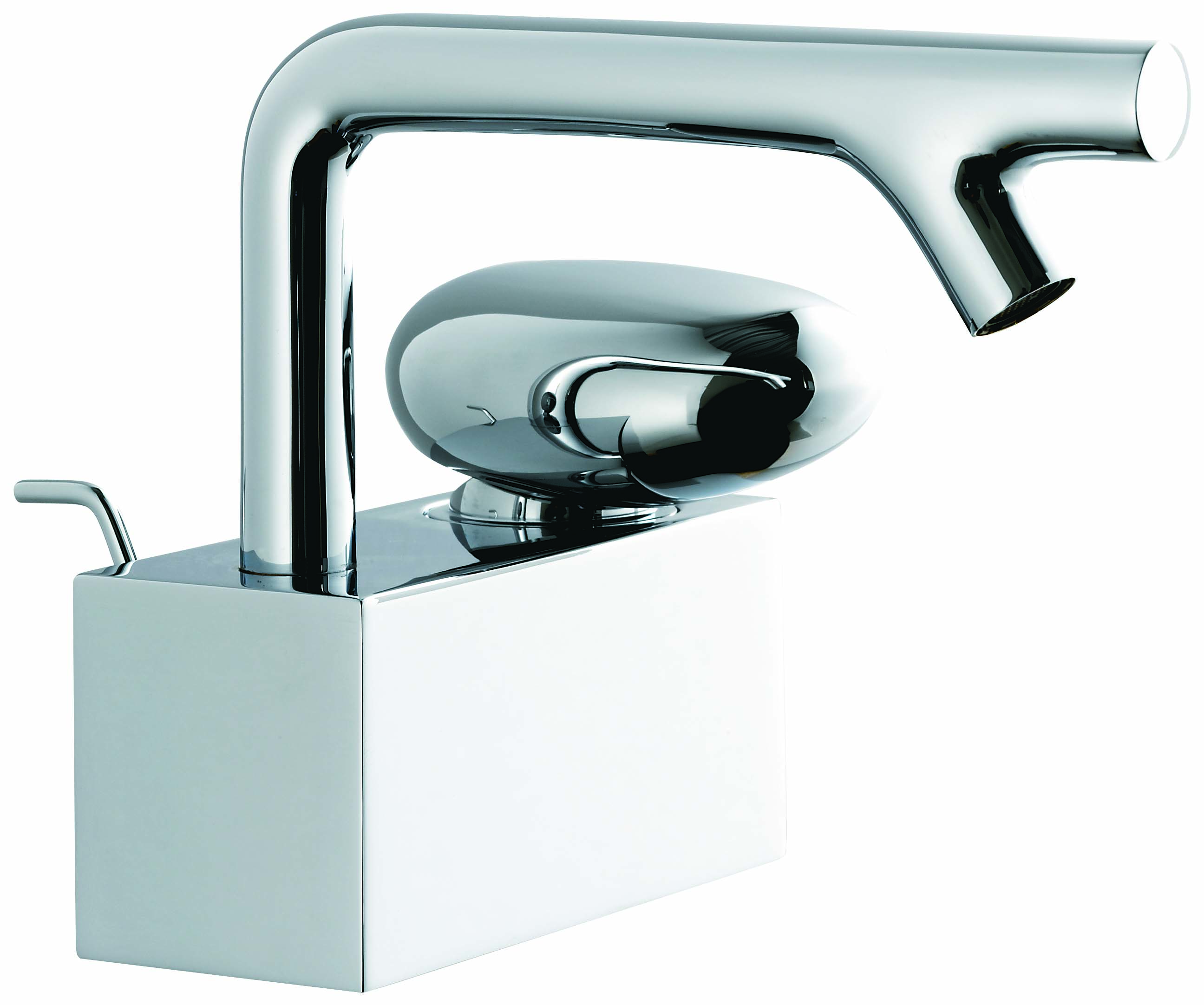 Istanbul Basin Mixer (with Pop-Up)