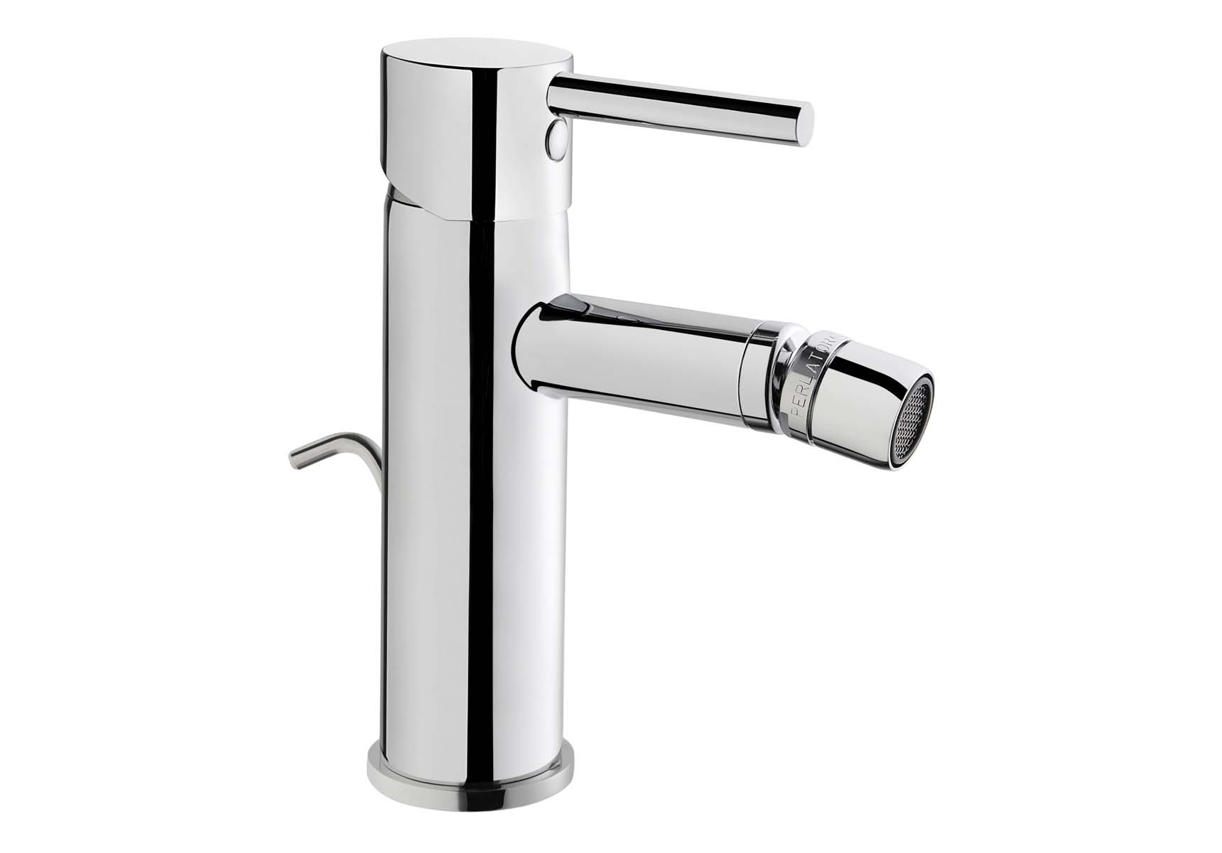 Minimax S Bidet Mixer (with Pop-Up)
