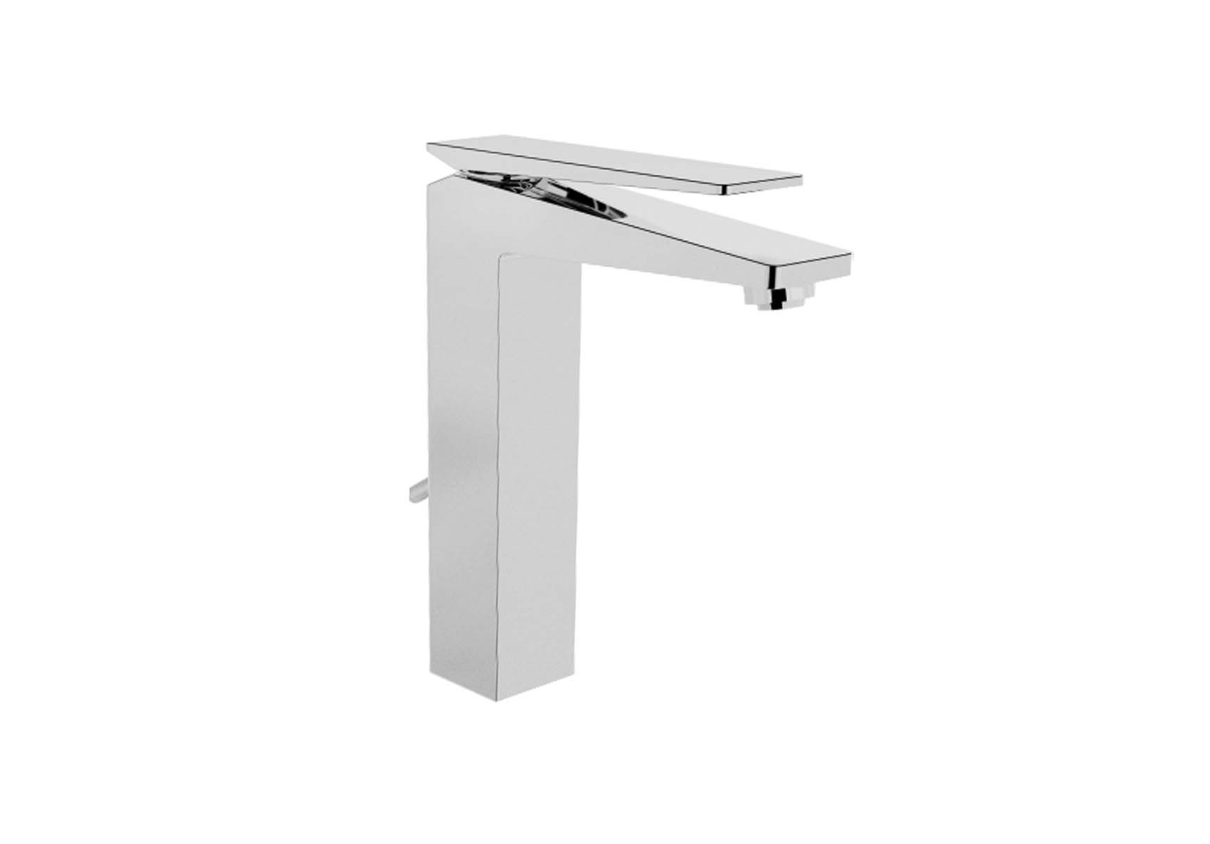 Brava Basin Mixer (Pop-Up - High)