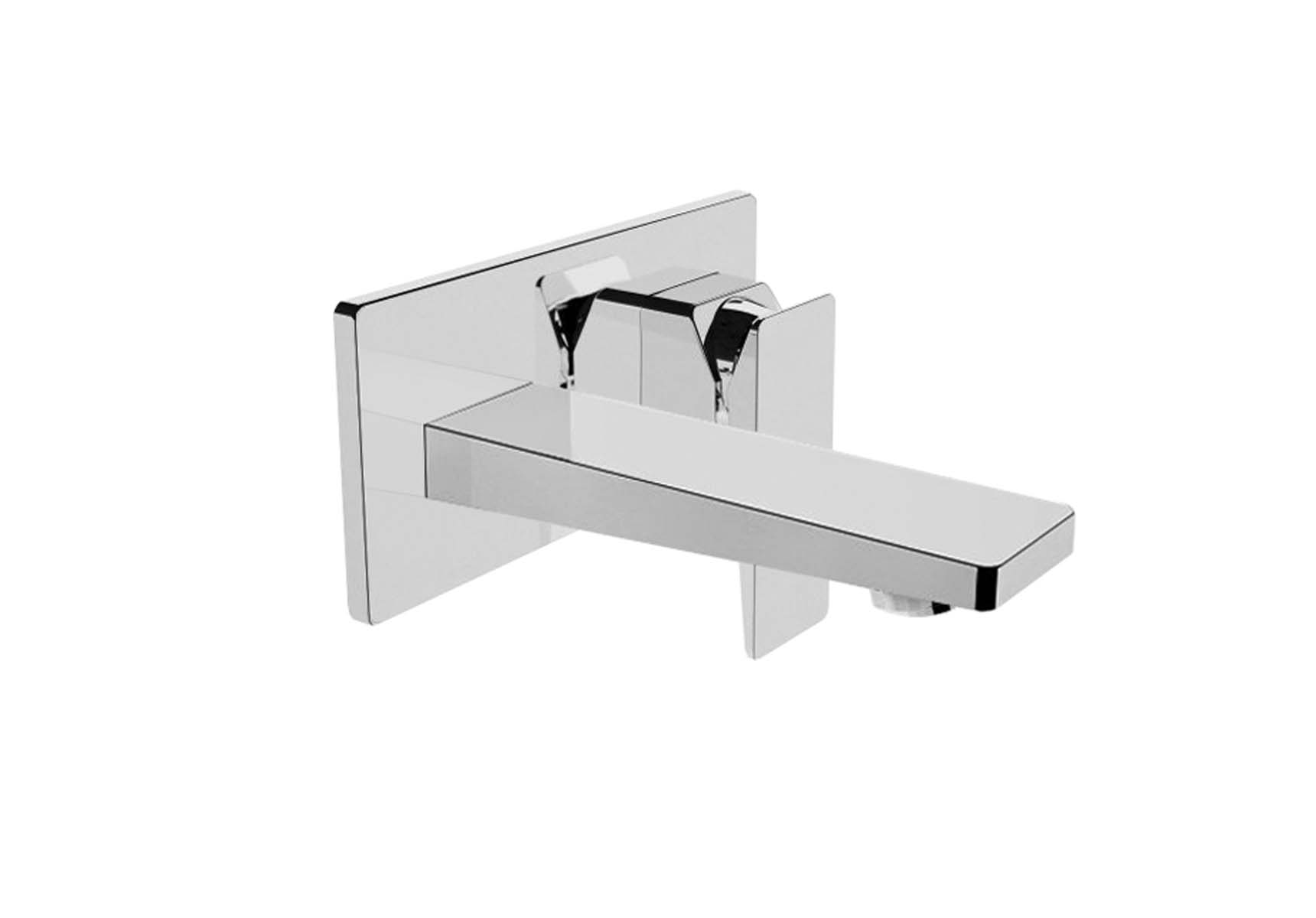 Brava Built-in Basin Mixer (Exposed Part)