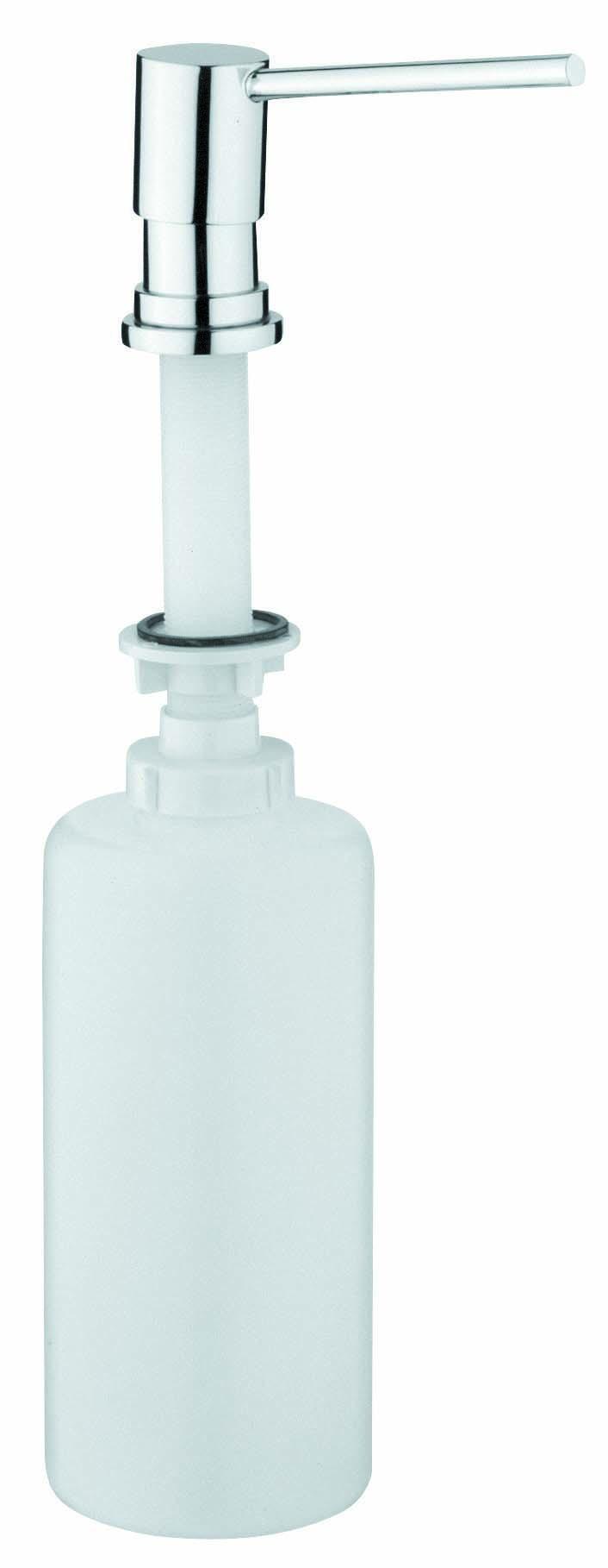 Arkitekta Built-in Liquid Soap Dispenser