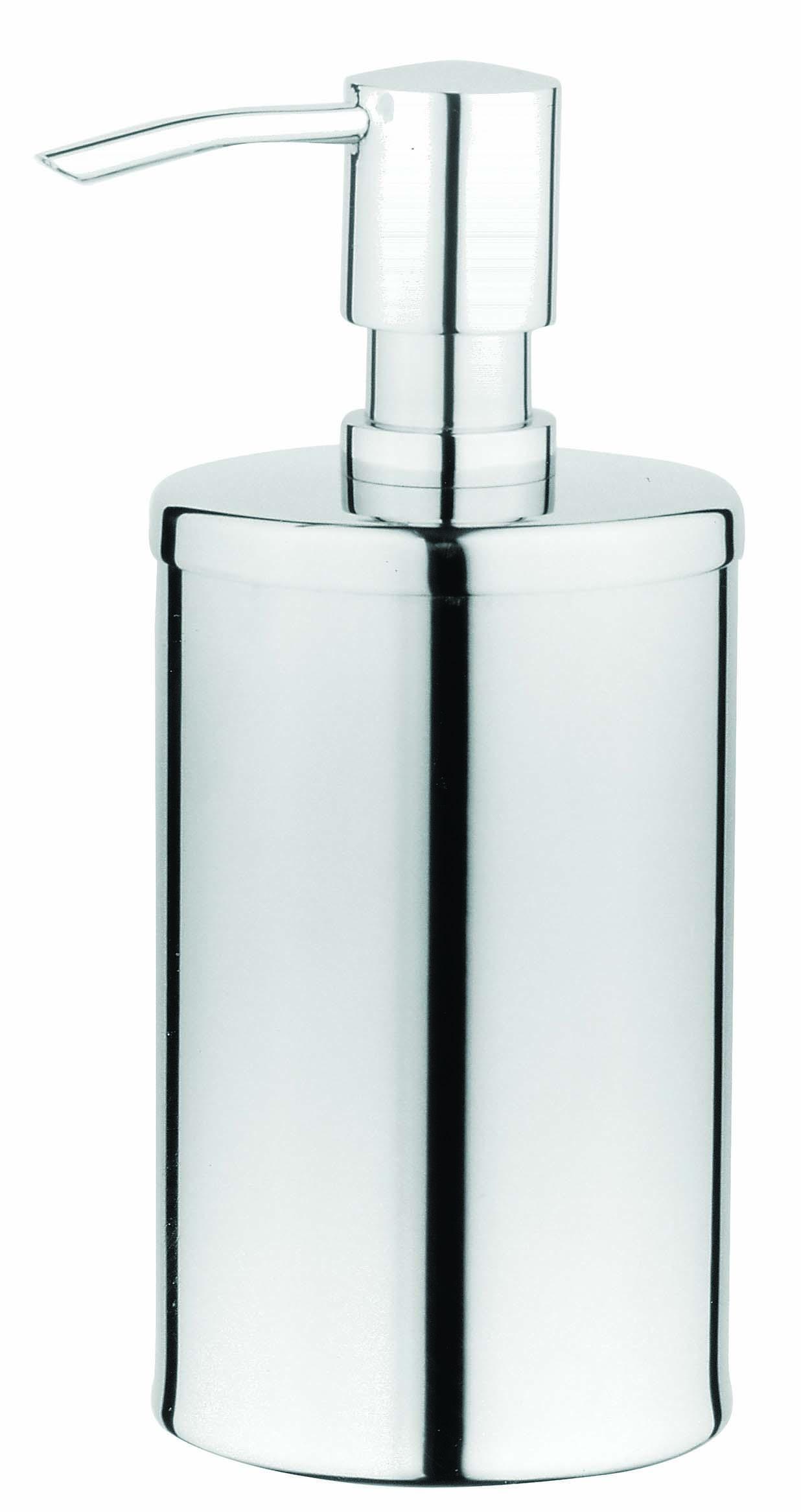 Arkitekta Liquid Soap Dispenser (Counter Top)