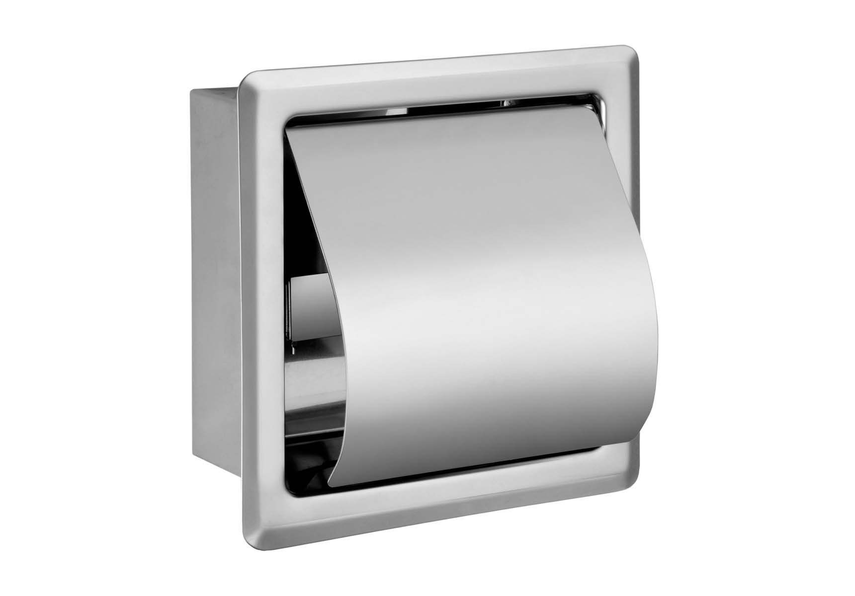Arkitekta Built-in Roll Holder (Single)