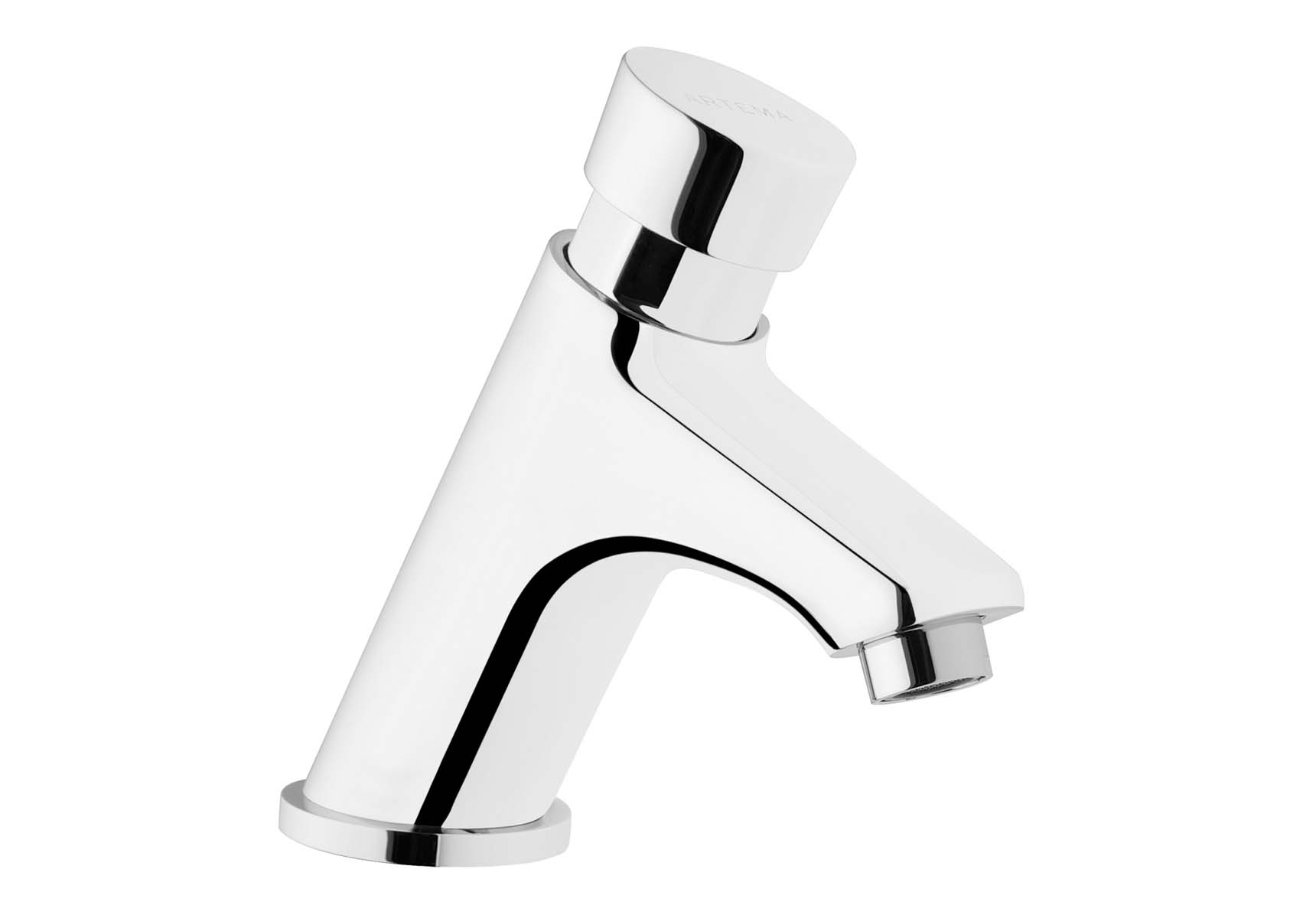 Aquatech Time Adjusted Basin Mixer