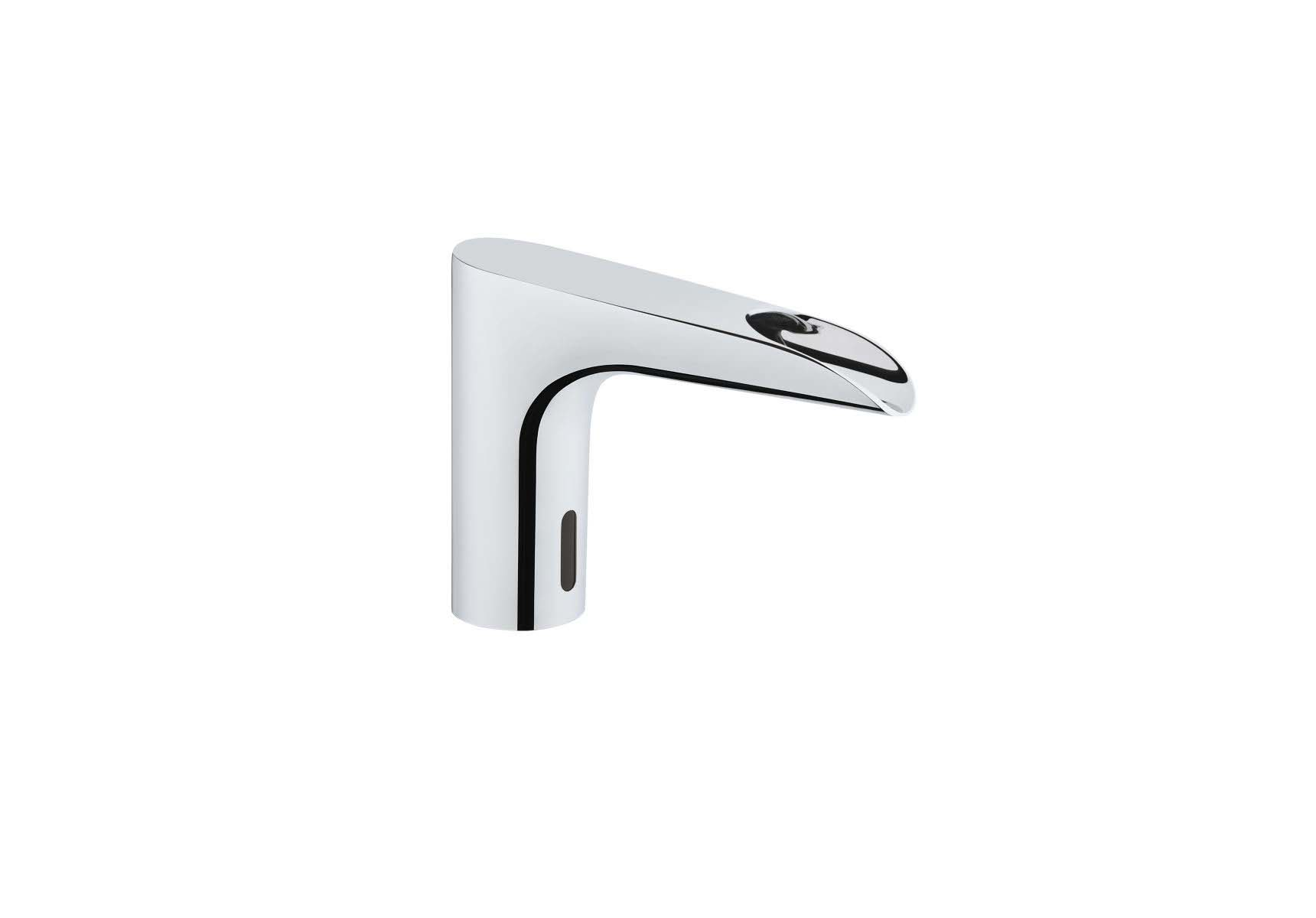 Aquatech Photocell Basin Mixer (Cascade Flow - Mains - Single Water Inlet)