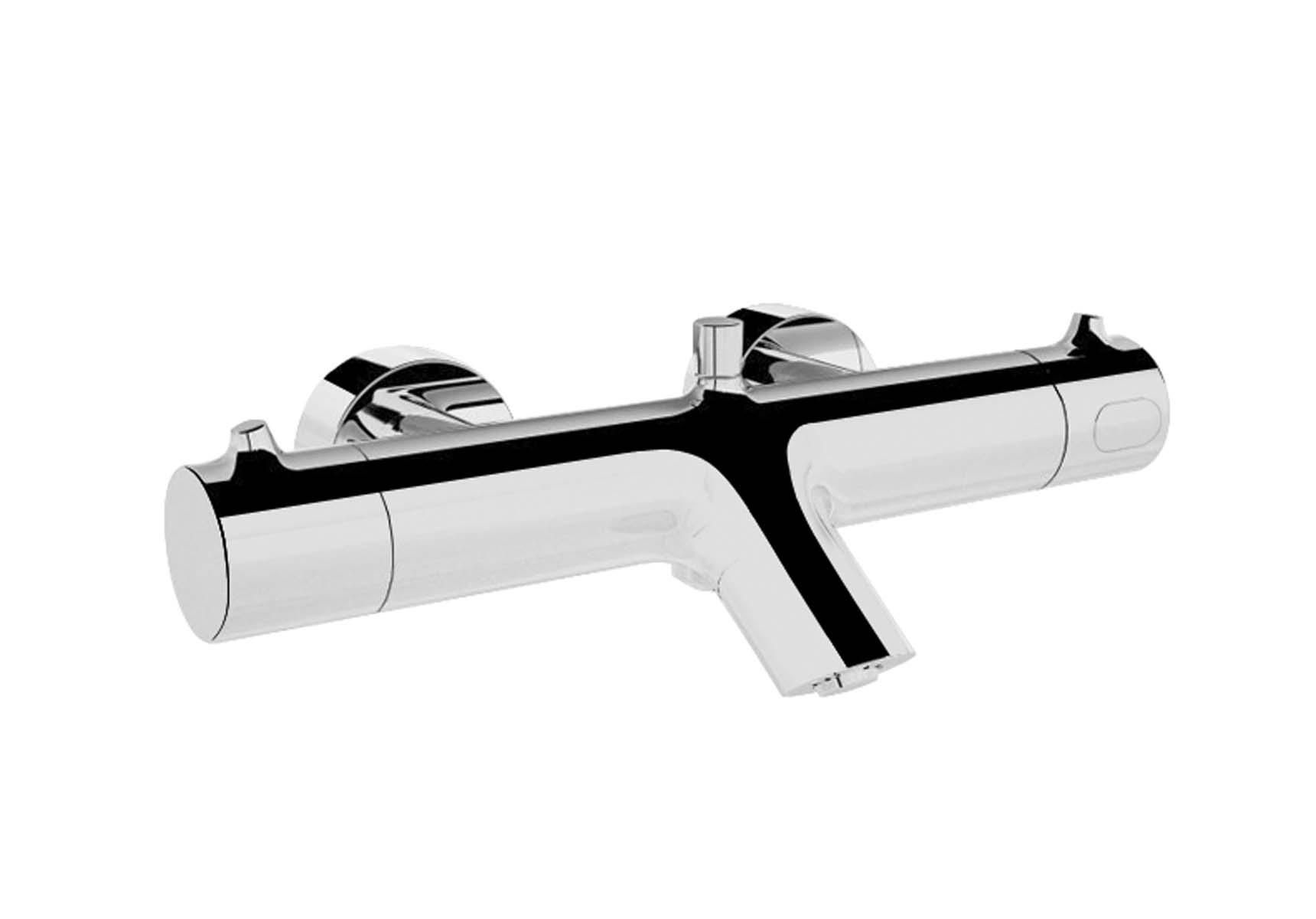 Aquatech Nest Trendy Thermostatic Bath/Shower Mixer