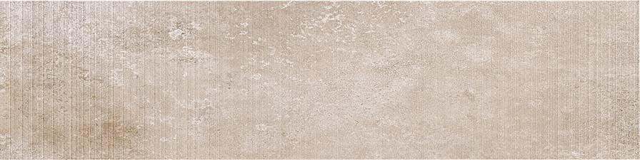 22.5x90 Fango Mix Decor White Matt