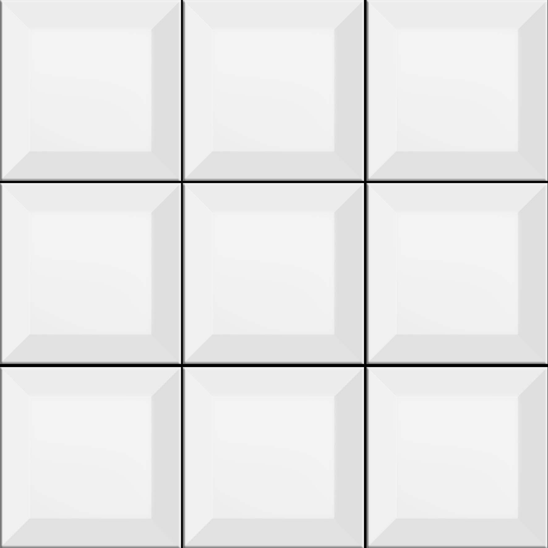 10x10 Miniworx Metro RAL 9016 White Glossy