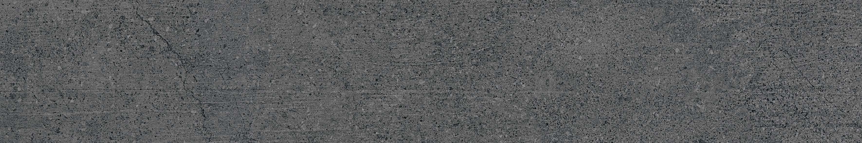 10x80 Newcon Plinth Dark Grey Matt